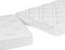 Matelas évolutif Bambou AirSens 90x140 90x190
