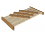 Kit extension pour lit cabane 90x140
