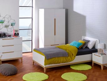 Chambre enfant complète ou petite chambre - Avec lit simple ou lit ...