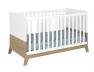 Lit bébé garçon évolutif Archipel 70x140