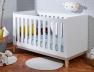 lit-bébé-blanc-Hêtre-barreau-70x140-Evidence