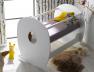 Petite chambre bébé Lutin blanc