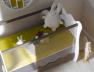 Petite chambre bébé Doudou taupe