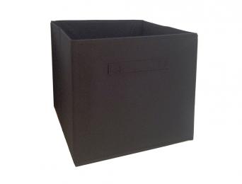 Boîte de rangement Box Noir