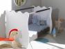 Chambre bébé complète Doudou taupe