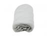 Drap housse Gris clair 90x140 en 100% coton