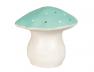 Lampe Veilleuse grand champignon jade