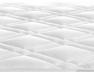 Lit gigogne enfant Opale Blanc en Pin massif 90x200