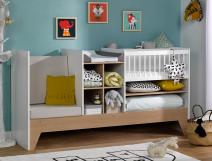 chambre b b chambre enfant et meuble cologique chambrekids. Black Bedroom Furniture Sets. Home Design Ideas