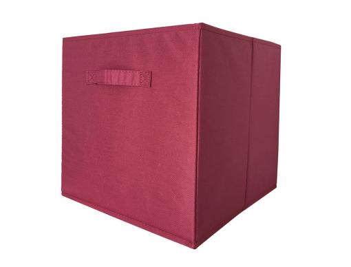 Boîte de rangement NexBox Rose Framboise