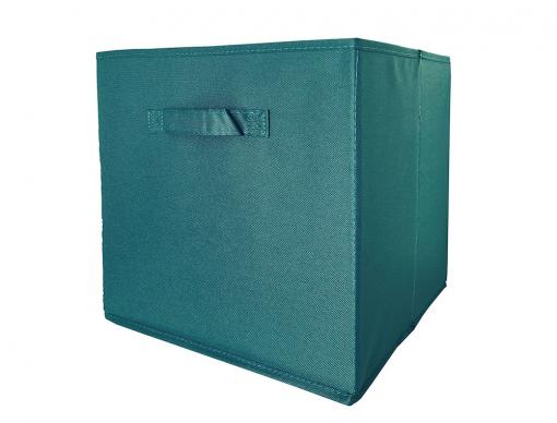 Boîte de rangement NewBox Bleu Canard