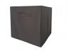 Boîte de rangement NewBox Anthracite