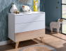 Commode enfant Equilibre 3 tiroirs