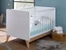 Chambre bébé complète Equilibre
