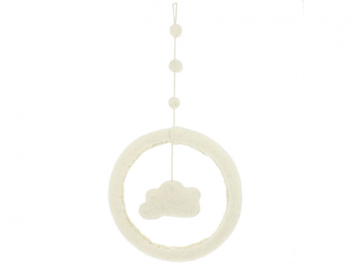 Attrape rêve nuage