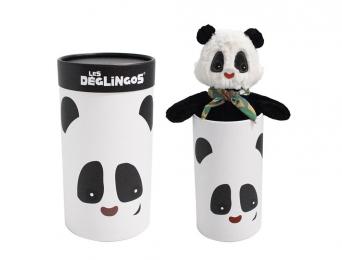Doudou Panda Rototos 33cm