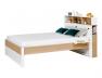 Tête de lit enfant + rehausse 90 cm Nomade