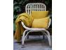 Collection  Maia couleur Badiane à découvrir sur notre site.