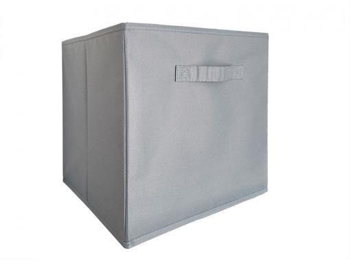 Boîte de rangement NewBox Gris