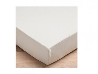 Protège matelas Coton naturel Bio 70x140 imperméable et respirant