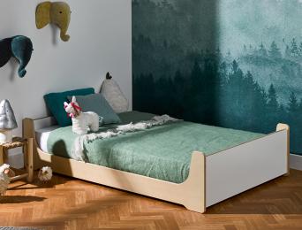 Lit Montessori Essentiel 90x140 cm