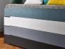 Lit empilable Montessori en bois 90x190 cm