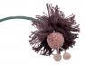 Guirlande décorative Fleur Rose