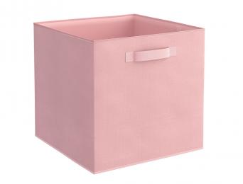 Boîte de rangement NexBox Rose Poudré