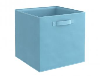 Boîte de rangement NexBox Bleu Poudré