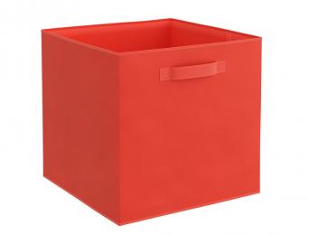 Boîte de rangement NewBox Corail