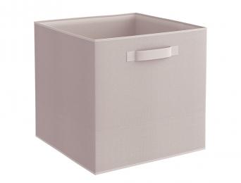 Boîte de rangement Box Beige