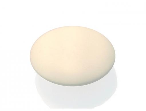 Bouton Doudou Blanc
