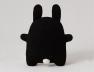 Doudou Riceberry Noir 33cm