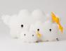 Doudou Giant Cloud Cushion et retrouvez sur le site le moyen et le petit nuage
