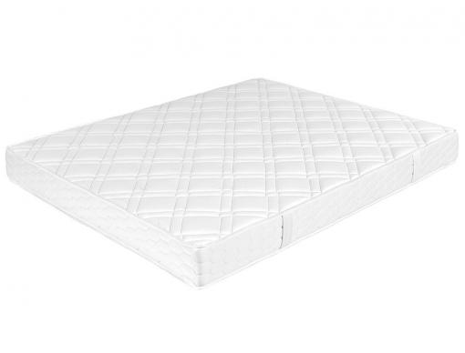 matelas bambou airsens hyper respirant en couchage 160x200. Black Bedroom Furniture Sets. Home Design Ideas