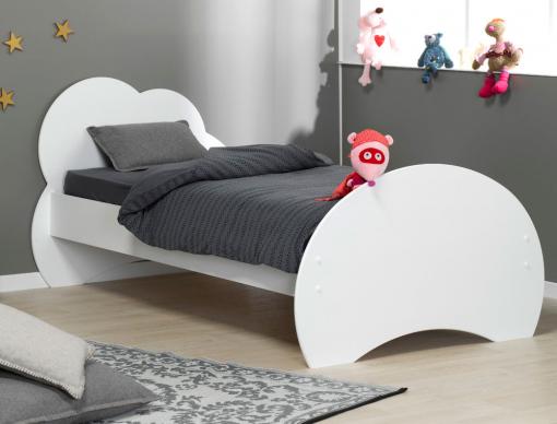lit enfant blanc alt a. Black Bedroom Furniture Sets. Home Design Ideas