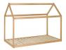 Extension pour le lit cabane évolutif 90x140 en couchage 90x190. (Lit Cabane non fourni avec l'extension)